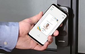 Aplicación Acceso por móvil