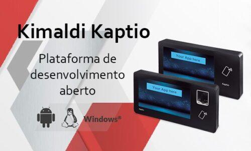 Kimaldi Kaptio - Open development platform_PT