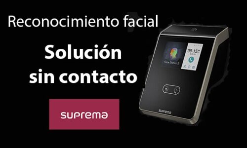 Suprema - Contactless readers_ESP