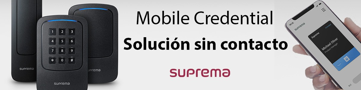 Suprema - Mobile Credential_2