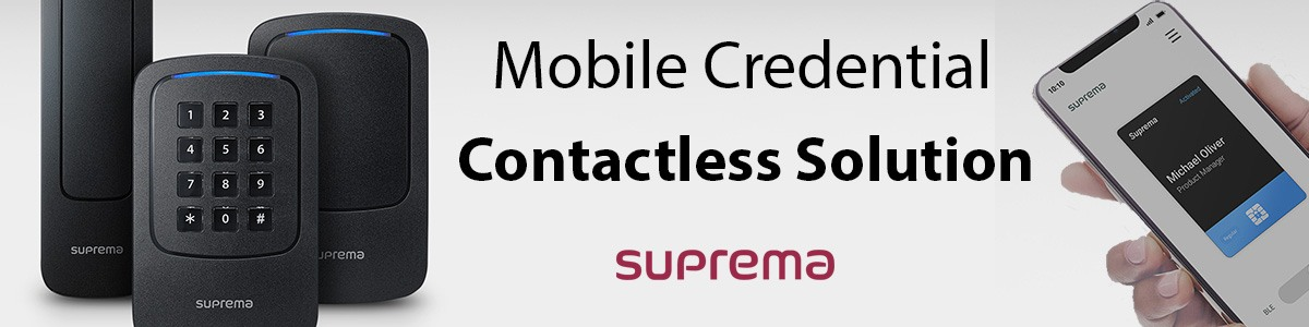 Suprema - Mobile Credential_Eng_2