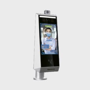 control de presencia y control de temperatura con hanvon facego vf9000