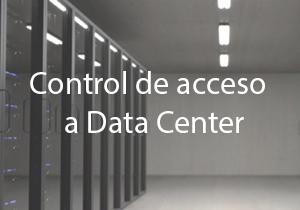 Control de acceso a Data Center