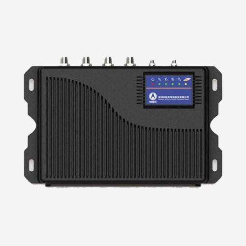 Kimaldi KIMPF80 - Leitor RFID UHF