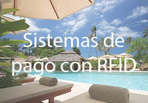 RFID-Zahlungssysteme in Hotels und Restaurants