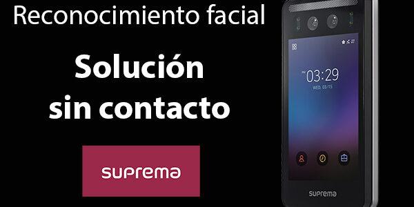Suprema - Contactless readers_ESP