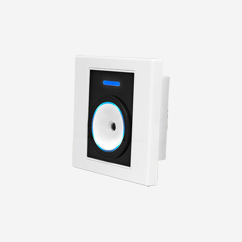 Syris SYQR86N-H1 QR-Code und RFID-Leser