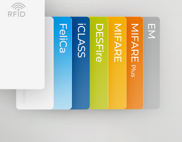 comprar cartões rfid