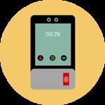 5. Como escolher um leitor biométrico de controlo de acesso_