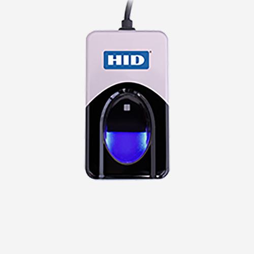 HID DigitalPersona 4500 lector huellas