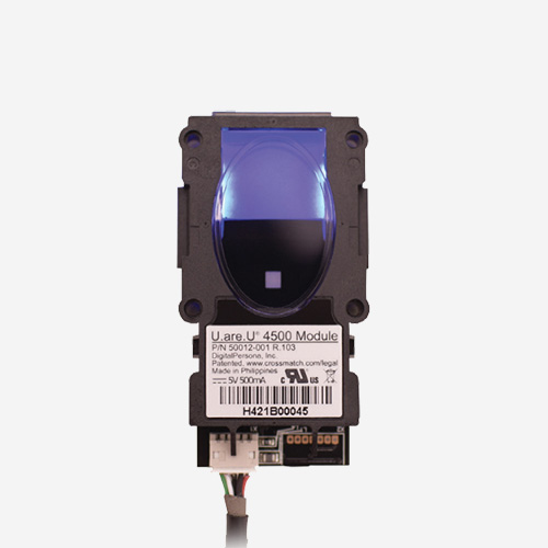 HID Modulo DigitalPersona 4500