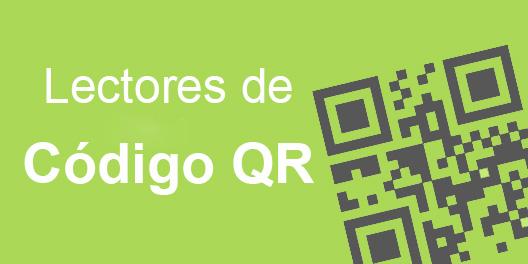 Lectores de código QR_