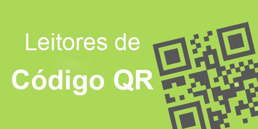 Leitores de código QR