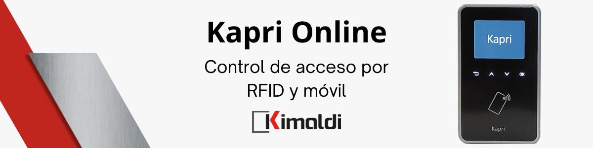 Kimaldi Kapri Online_ESP