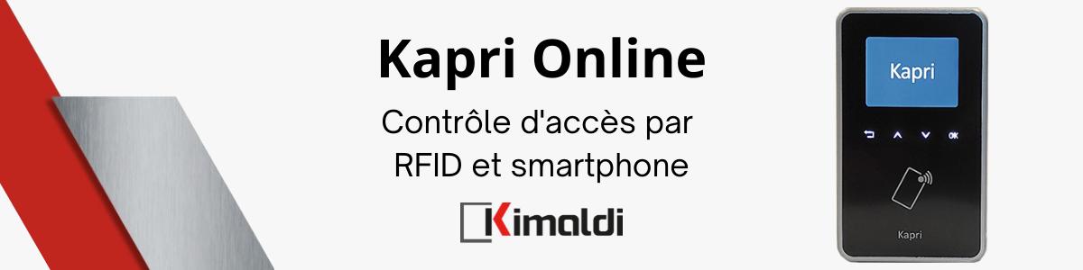 Kimaldi Kapri Online_FR