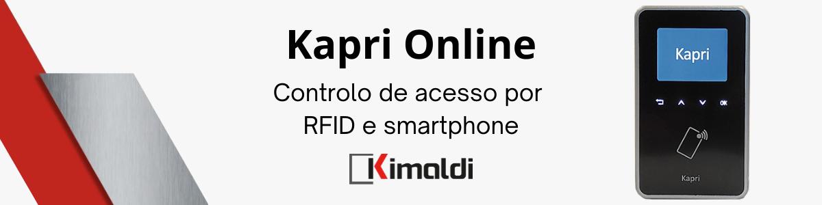 Kimaldi Kapri Online_PT