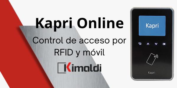Kimaldi Kapri Online_mobile_ESP