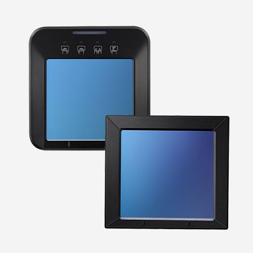 Suprema RealScan S60 y S60M